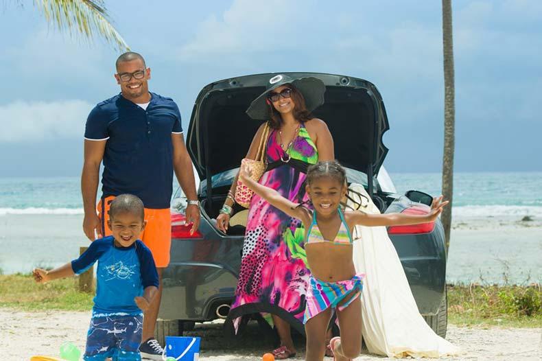 La Martinique avec des enfants