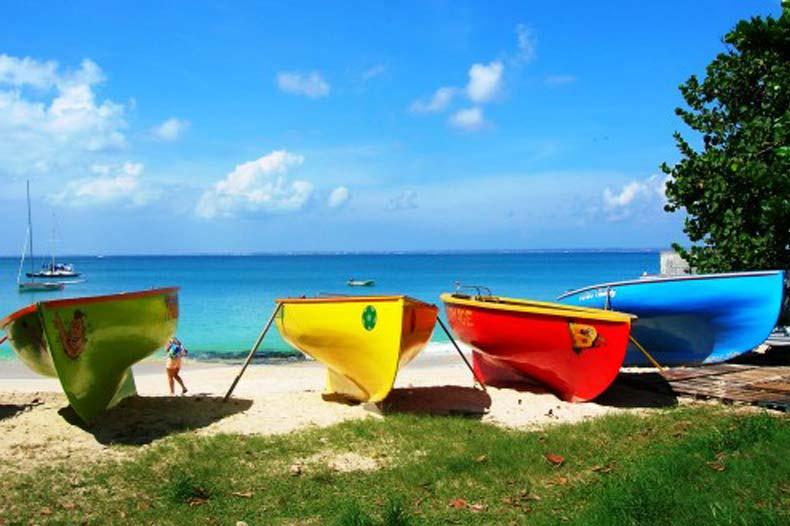 Alors, Guadeloupe ou Martinique ?