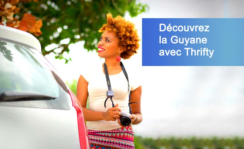 thrifty location de voiture guadeloupe, martinique, guyane