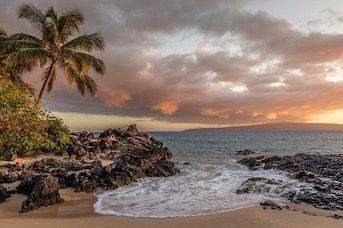 Plage des Antilles Guadeloupe Martinique
