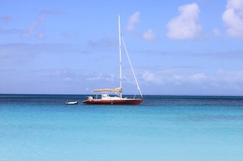 La Guadeloupe pour des vacances