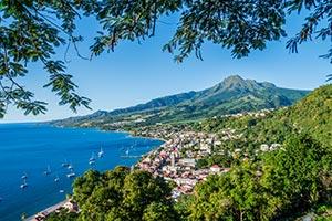 Location de voiture Antilles